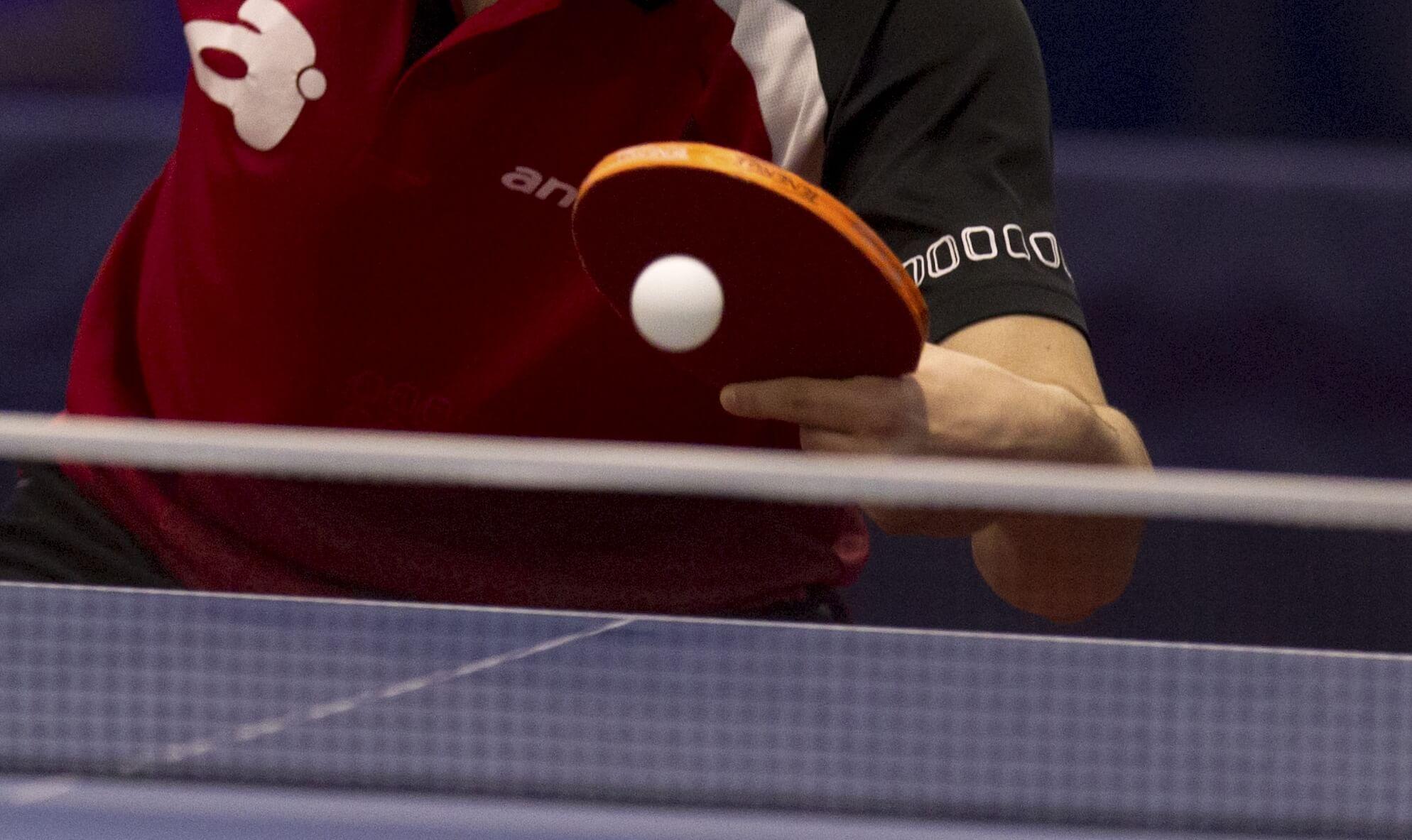 Najnowsze informacje z aren tenisa stołowego!